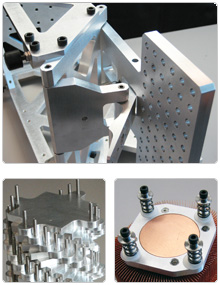 Case Study: Customized Mechanical Fixtures, Various ClientsMagnetic HDMI - Sparkfactor engineers bring a great breadth and depth of training and experience to laboratory and factory testing. We can address the exact performance attributes of manufacturing technologies, product prototypes, and production articles that our clients need to characterize. Sparkfactor engineers routinely design and build fixtures and apparatuses to perform the following kinds of evaluations and operations:* Electronics thermal test* High-precision measurement of part size, surface profile* Manufacturing specification compliance validation* Mechanism actuation* High-precision platingTeam:Larry Baskett, Larry Barham