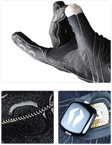 Case Study: Peregrine Gaming Input Glove - Sparkfactor Design worked as the product design consulting team for Iron Will Technologies. We started working with Brent Baier, President of Iron Will Technologies, when the company was just him and a very big idea. Together we developed this disruptive gaming glove technology, the Peregrine. This input glove links hand control to your digital world and allows you to get off of your keyboard.We helped design and create early prototypes that helped to refine the target market and helped him to secure investment funding. Computer input devices hold a special place in our product design hearts as we have worked on several past input device successes, Including the Apple Wireless mouse and Pro mice which have sold over 50 million units.We helped refine the design through protoype builds and we production released tooling for the product and engaging a contract manufacturing firm for production. Sparkfactor also sourced and managed glove contract manufacturers for this unique electronic glove.Team:Mr. Farag, Mike Lohse, Carson Lau, PRECISION TECHNICAL SEWING, LLCPeregrine is poised to touch for the win! Peregrine website
