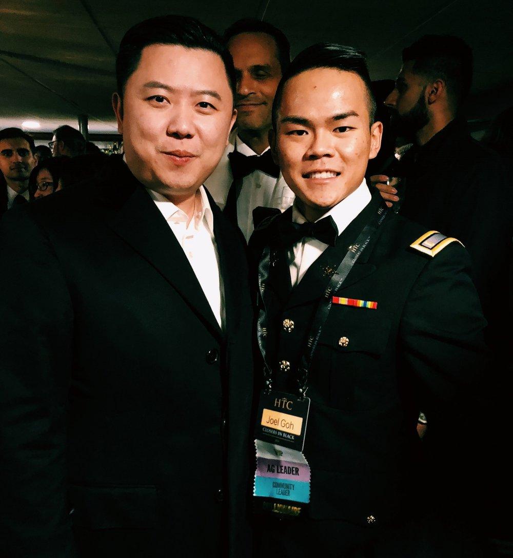 Rich Asian™ and Dan Lok on a Yacht!