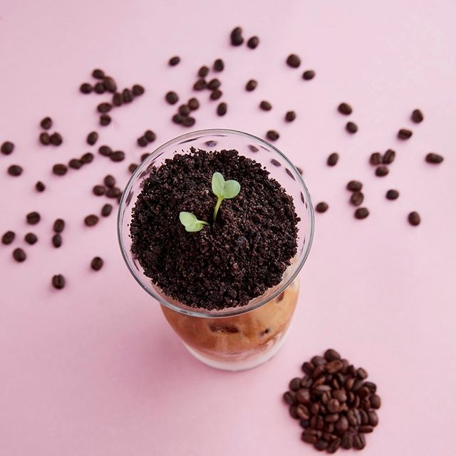 Oh these? Thanks, we brew them ourselves. Have you tried our Potted Plant Macchiato yet? #gotmacchiato . . . #coffee #losangeles #la #laeats #yelpla #cafe #food #foodies #foodiela #eeeeeats #forkyeah #lafoodies #eattheworld #food #foodporn #yum #instafoodie #yummy #instagood #photooftheday #fresh #tasty #delish #delicious #eating #eat #hungry #foodgasm