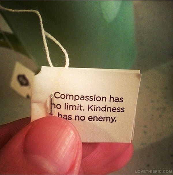 Compassion-And-Kindness