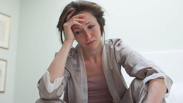 anxious-woman