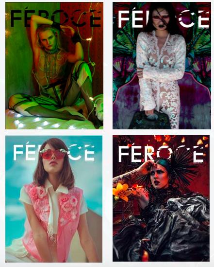 feroce-magazine