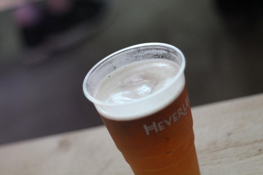 heverlee-beer