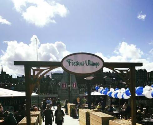 festivalvillage