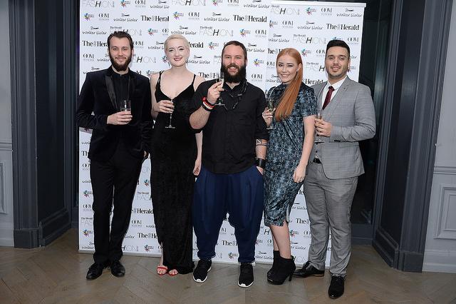 Herald Fashion Awards 2017