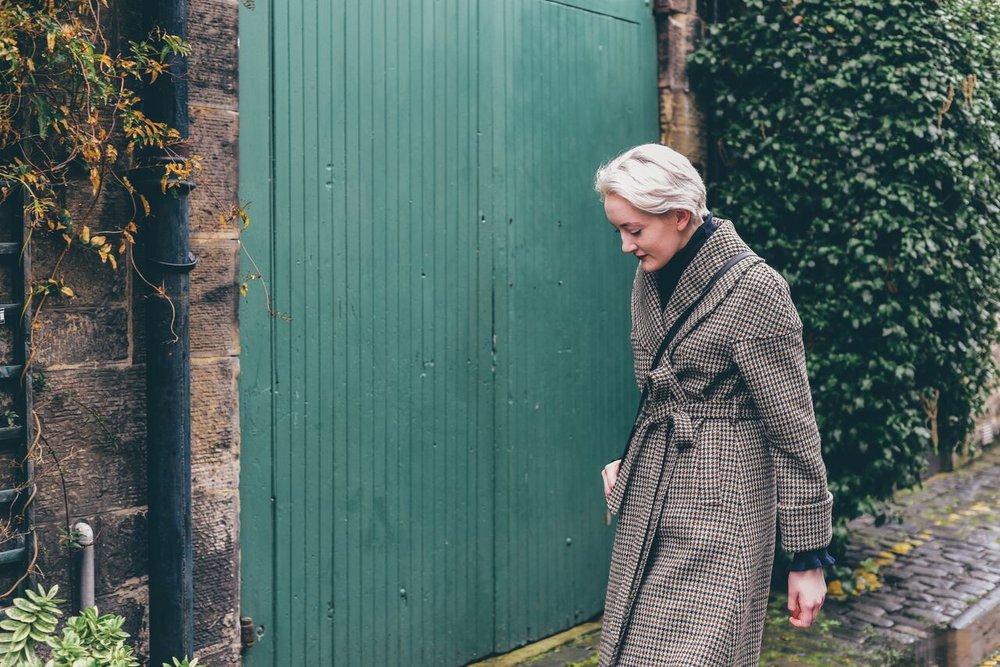 Elizabeth Martin Tweed