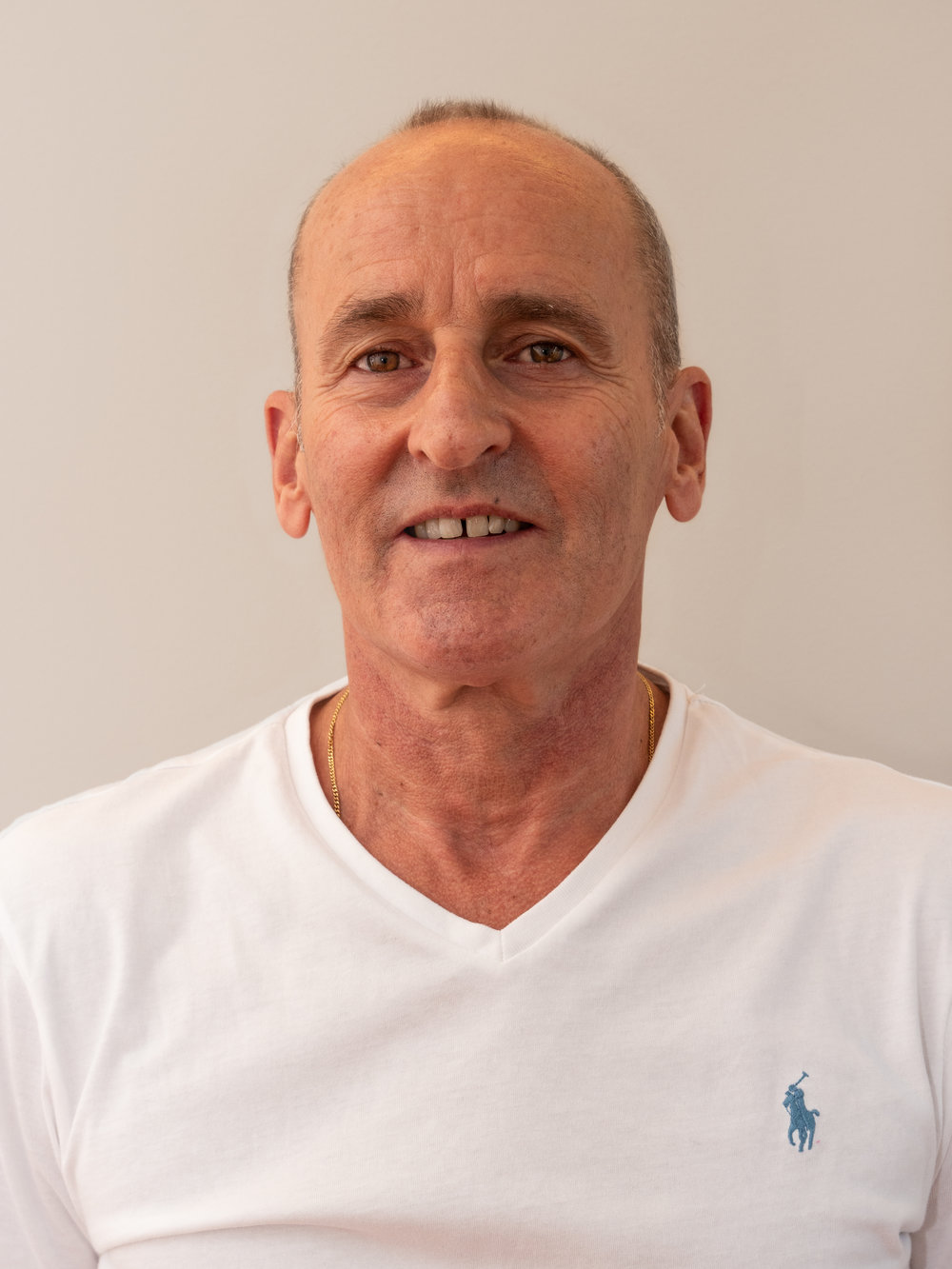 André Calame,dipl. Physiotherapeut BSc,Osteopath D.O.T.
