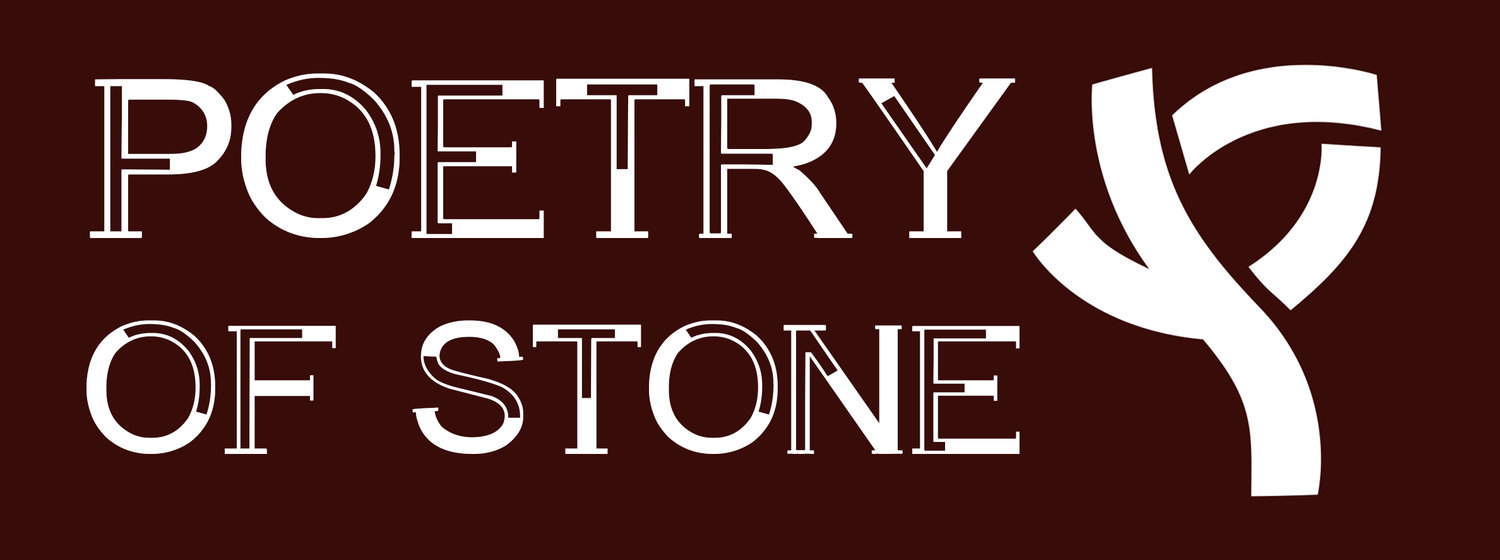 Poetry of Stone