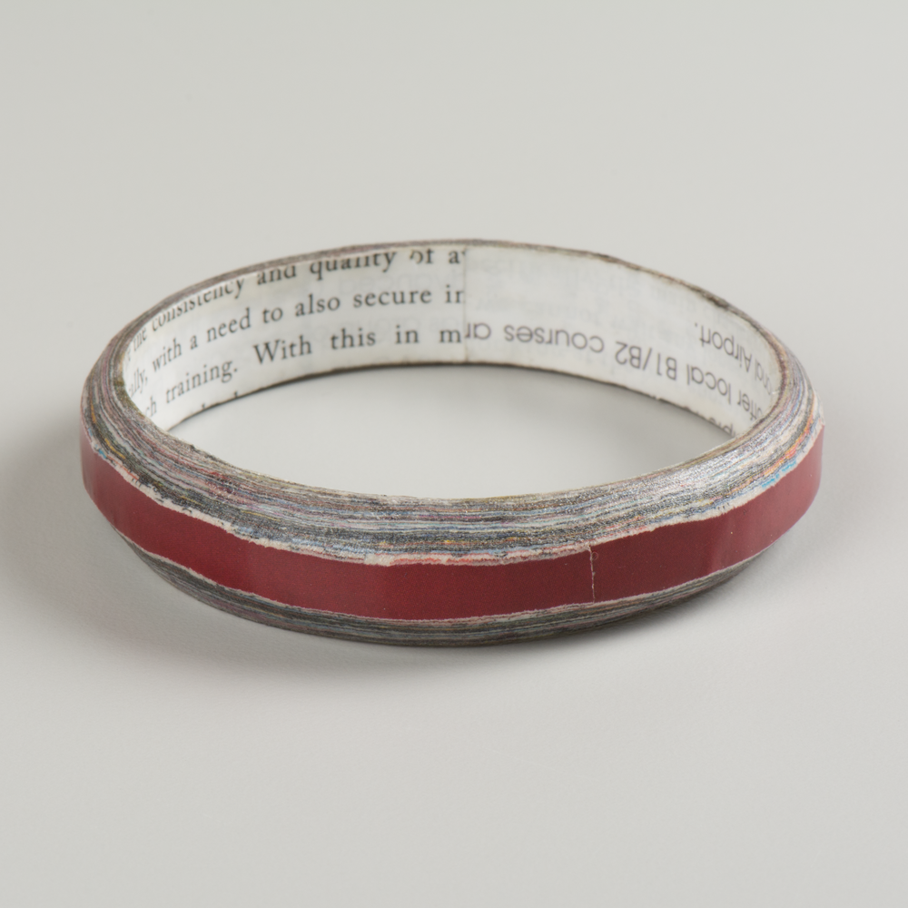GIFTT BRACELETS - LAYERED BANGLE (RED).png
