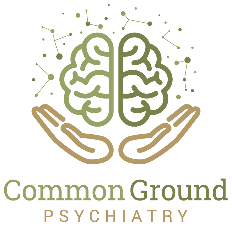 Common Ground Psychiatry
