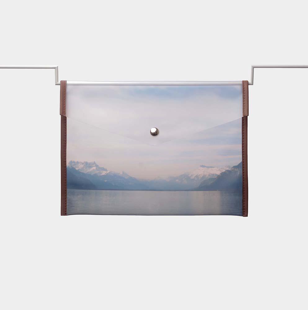 Pochette - Paysage suisse