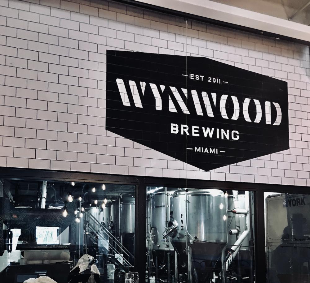Wynwood Brewing