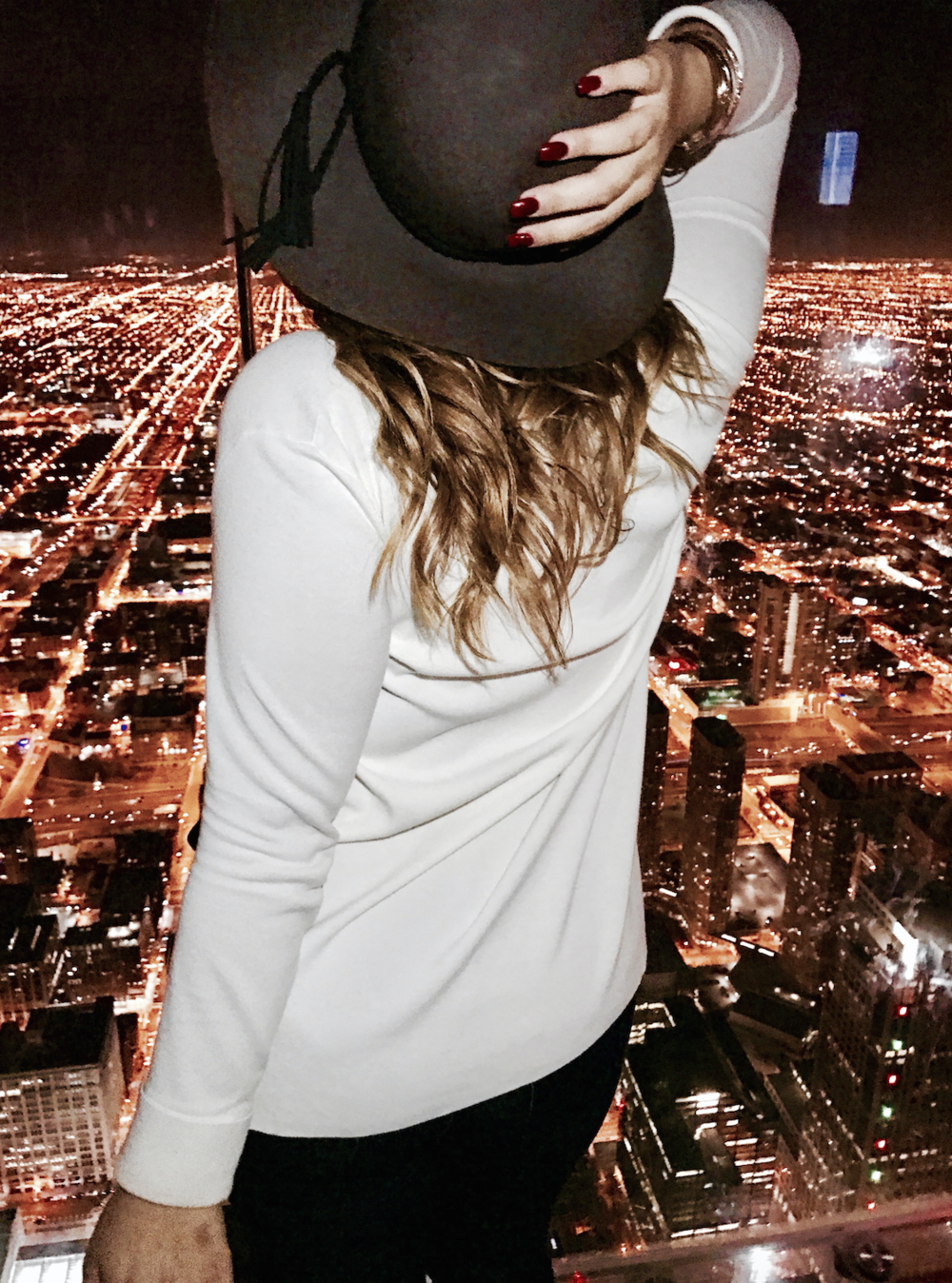 Sky Deck Chicago