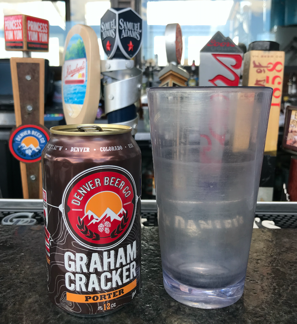 Denver Beer Co.  | Graham Cracker Porter