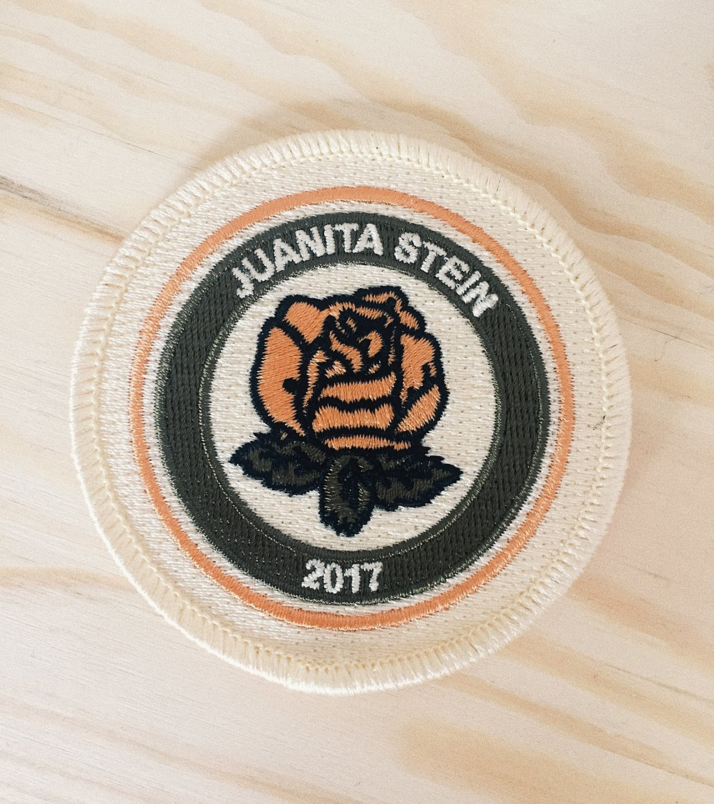 Juanita Stein Merchandise 2017