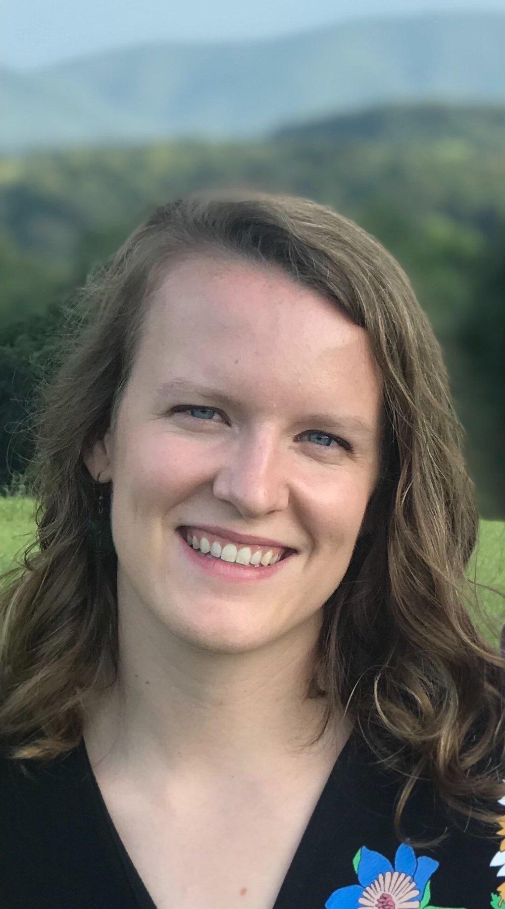 Jillian Foerster