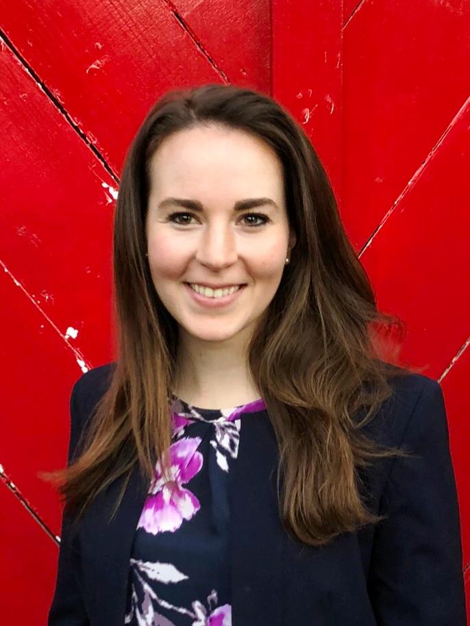 Rachel Carter, PhD