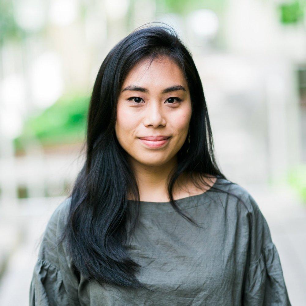 Felicia Lee