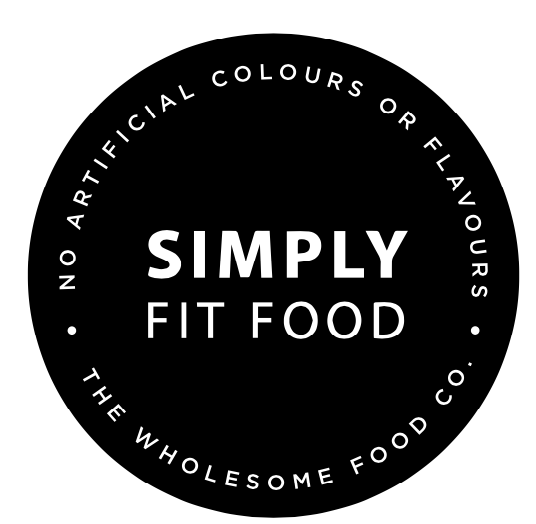 Simply Fit Food - Performance Based Nutrition