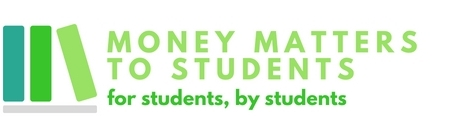 Money Matters to Students