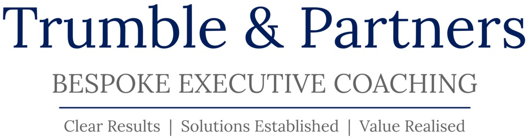Executive Coaching | Leadership Consultants | Performance Coaching | London | UK - Trumble & Partners