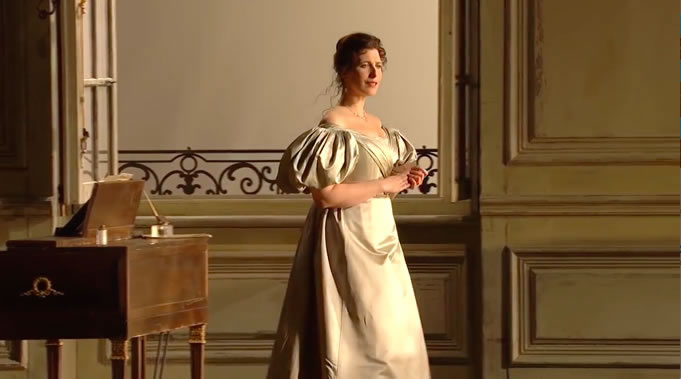The Countess- Royal Opera House Covent Garden