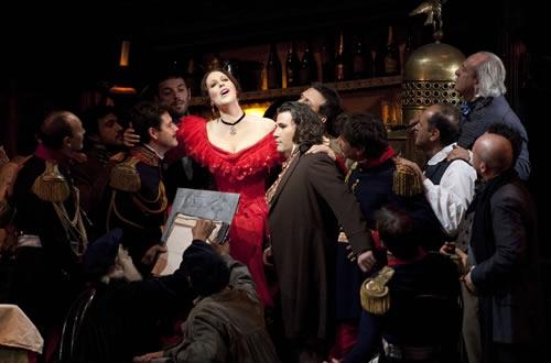 Musetta - Teatro Alla Scala