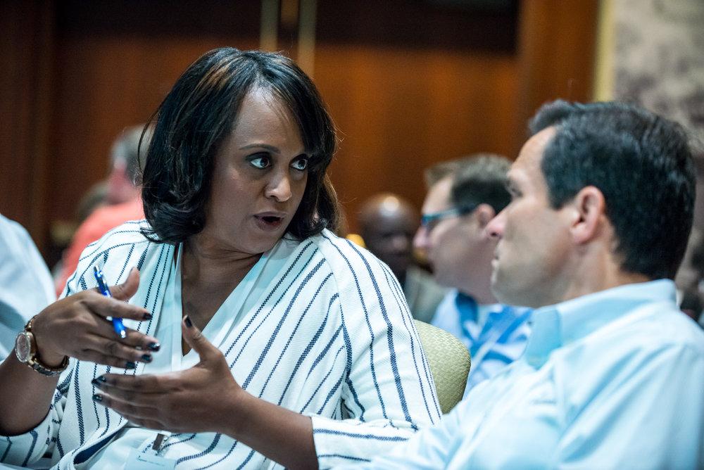 CEOs - Strategizing at Global Leadership Event.jpg