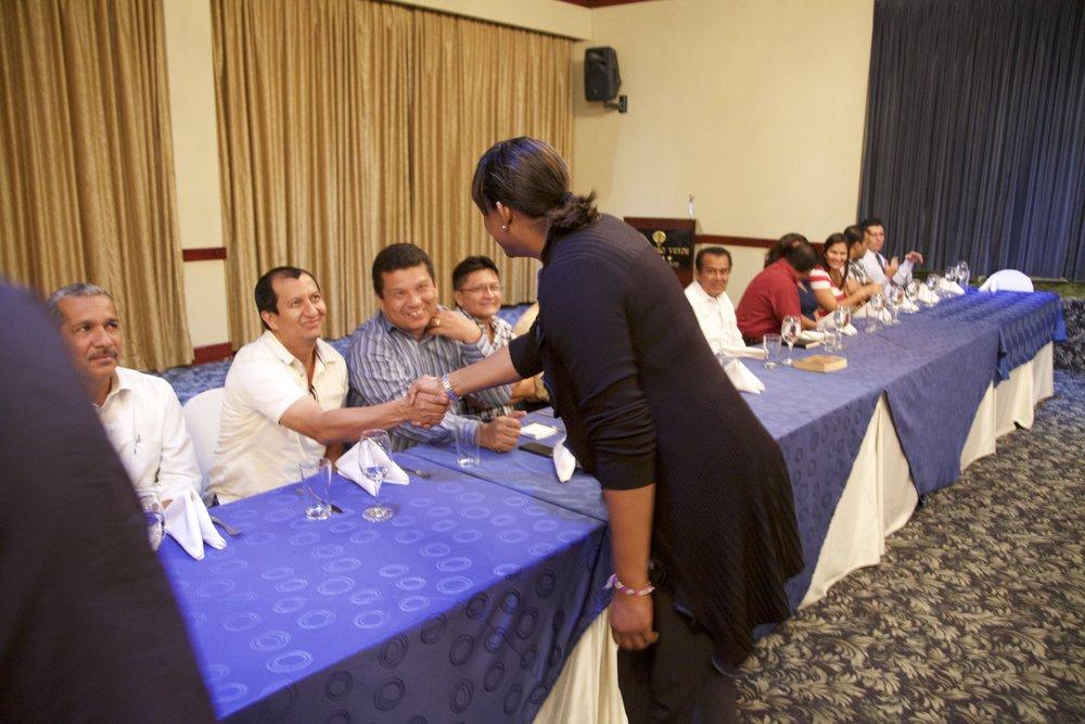 Ecuador - Banquet with Local Leaders.jpg