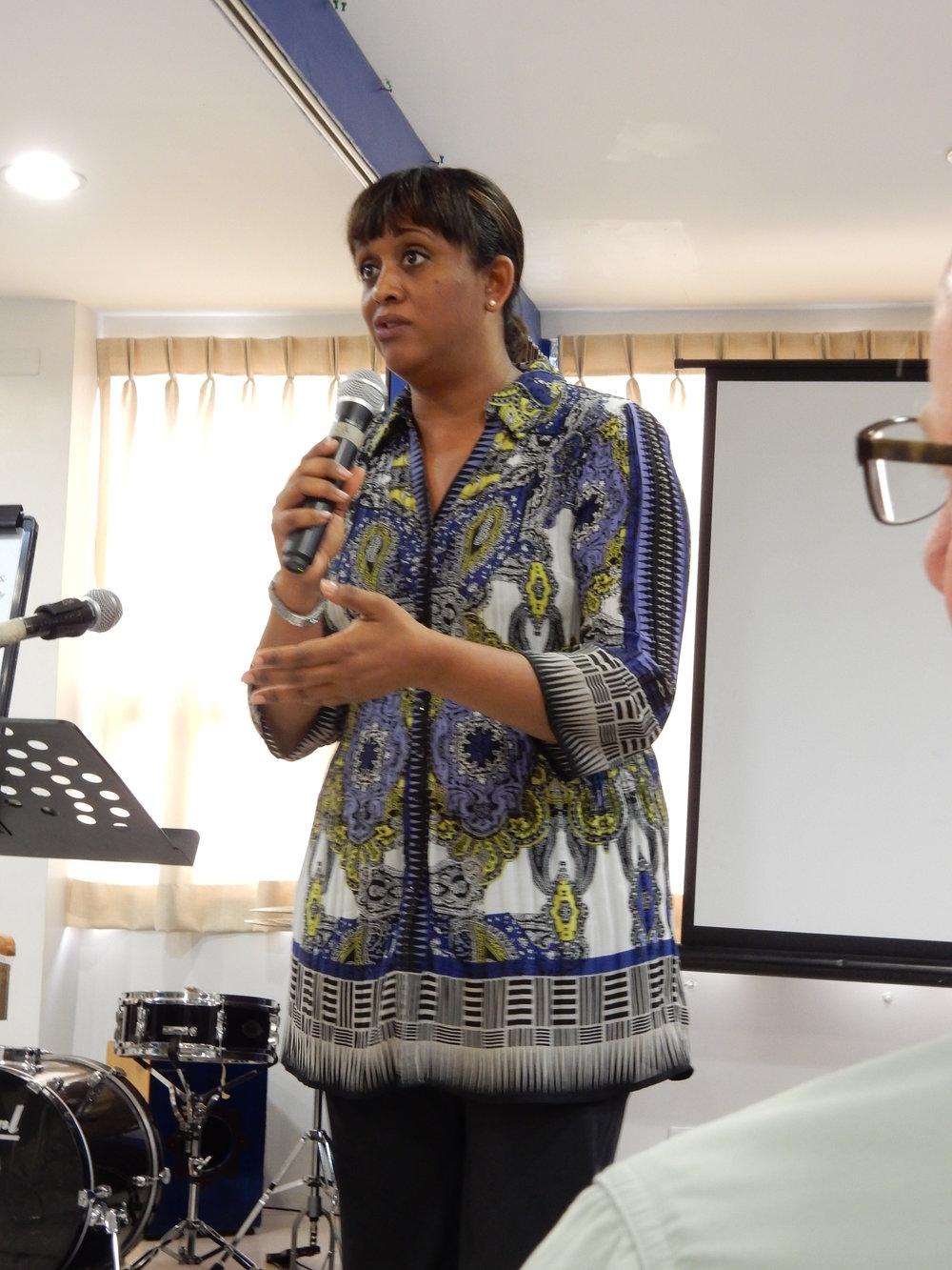 Philippines - Speaking with Mic.JPG