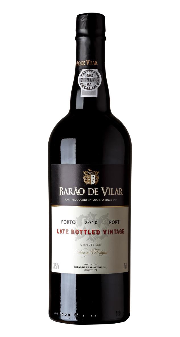Barão de Vilar LBV 2010 Port.jpg