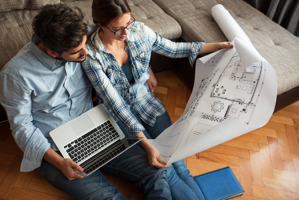 New construction involves major and minor decisions and numerous details. Don't go it alone!
