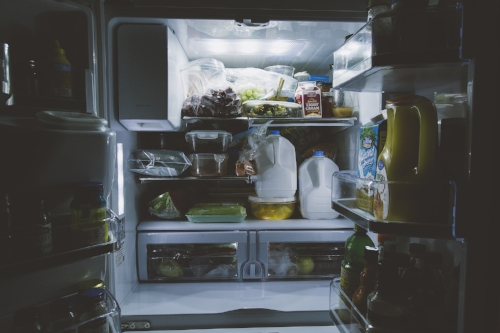Does danger lurk in the darkness of your refrigerator?