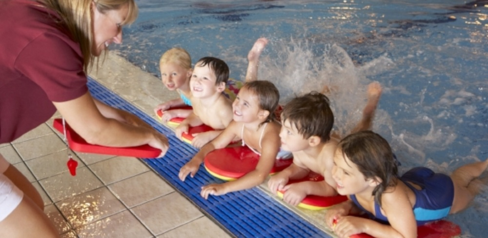 Swimming+lessons+at+the+Recreation+Center