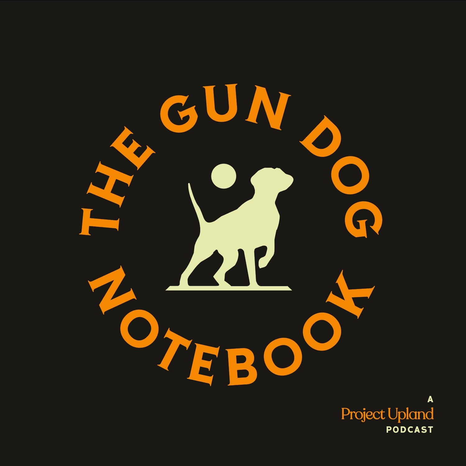 The Gun Dog Notebook