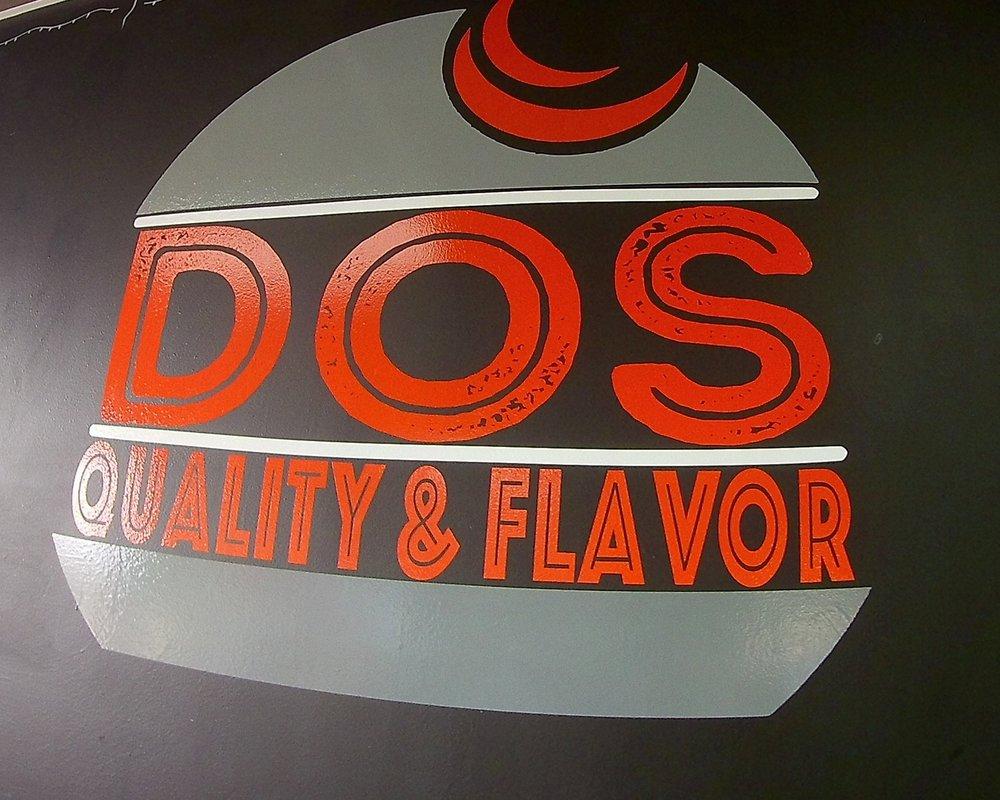 DOS quality & flavor -