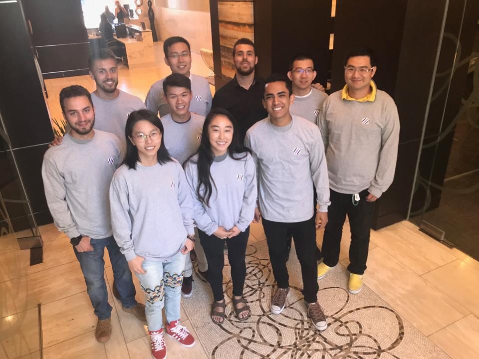 the xilo team