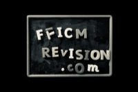 FFICM Revision.com - A FOAMed site with useful advice and resources aimed at those sitting the exam.