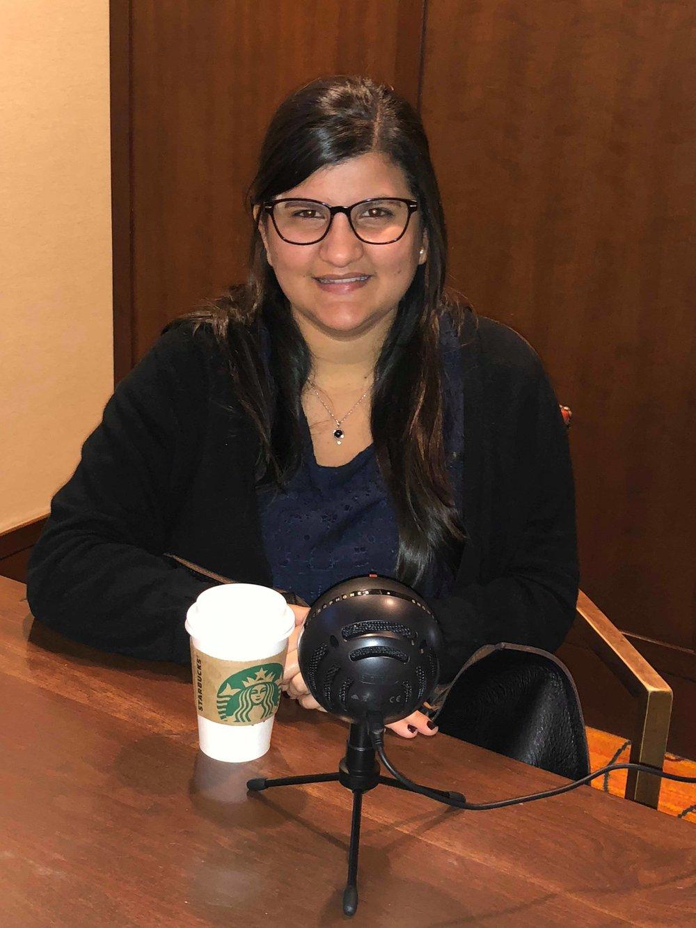 Valeria Reyes-Ruiz