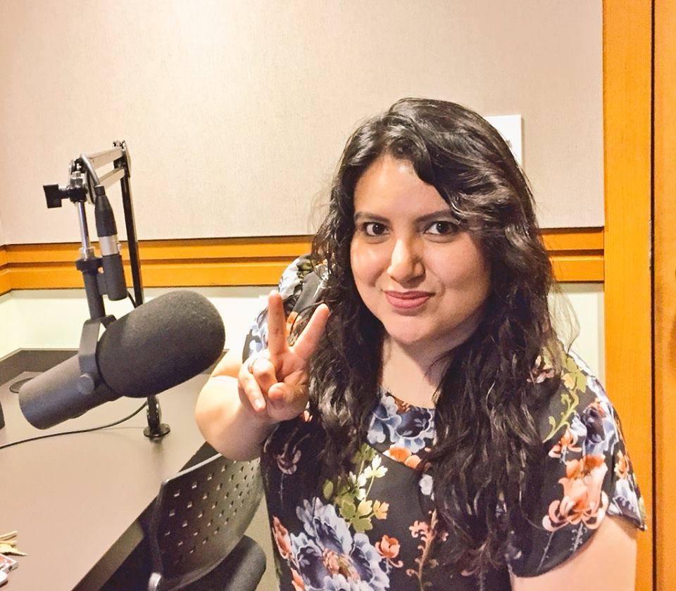 Raquel Castellanos, PhD