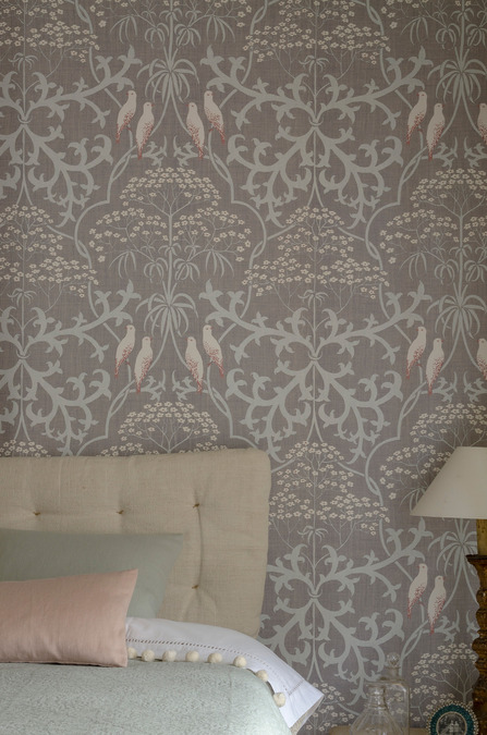 Lewis & Wood Bella Wallpaper
