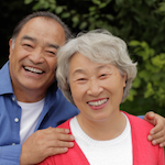 Manufactured Homes are eligible for Reverse Mortgages through buildbuyrefi.com