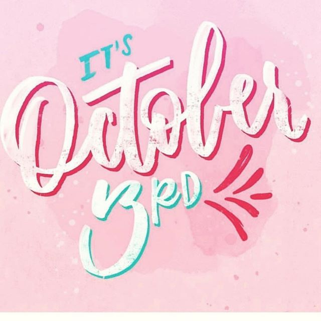 Happy Mean Girls Day! 💕#onwednesdayswewearpink #itsoctober3rd #isabelxo