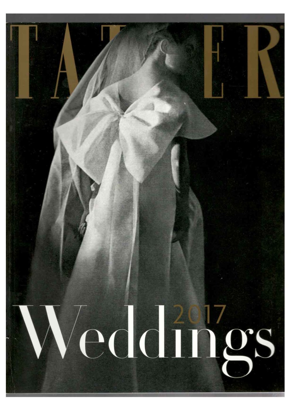 Tatler Weddings