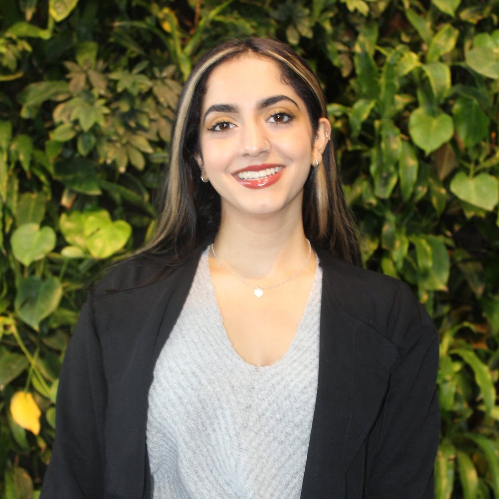 Ummé Patel - VP Marketing