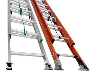 WATCH YOUR LADDERS -