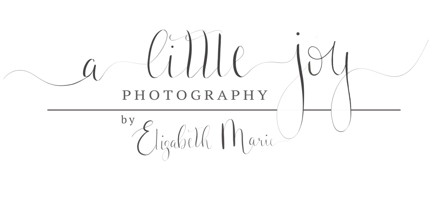 A Little Joy Photography