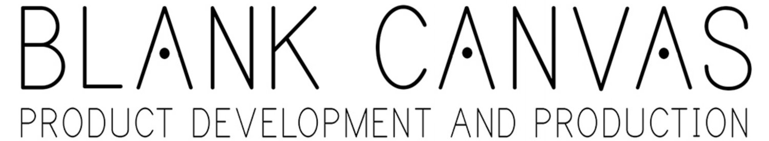 blank canvas development