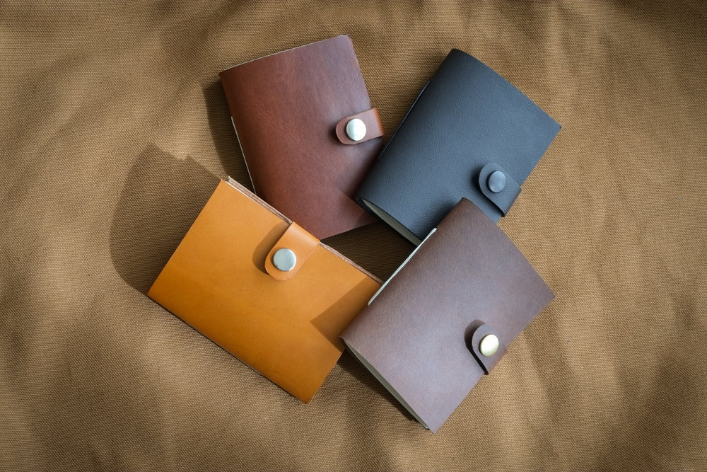 Pocket Notebooks -
